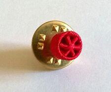 Rosette pin's Neuve d'officier de l'Ordre de la Légion d'honneur, diamètre: 6 mm