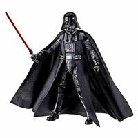Star Wars The Black Series Darth Vader 6-Inch Scale The Empire Strikes Back 4...