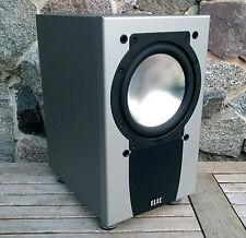 Elac 373 ESP SUB Cinema * aktiver Frontfire Subwoofer * ab 30 Hz * 130 Watt
