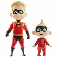 Jack Jack and Dash Action Figures Incredibles 2