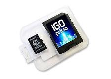 Dynavin Dvn-Igo TTS Igo Primo GPS Logiciel Sd / Tf Carte pour N7 Radio de