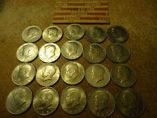 1983-P KENNEDY HALF DOLLAR ROLL   ** 20 COINS **      > C/S AVAILABLE <