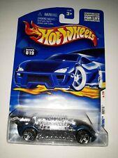 Hot Wheels Krazy 8s. First Editions Series. 2000 Mattel. (P-35)