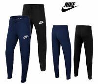 Adidas Club Boys Fleece Bottoms Tracksuit Training Kids Sweat Pants Joggers