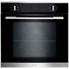 Rangemaster RMB608 Electric Cooker - Black