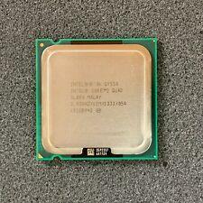 Intel Core 2 Quad Q9550 2.833GHz 12MB LGA775 CPU Processor SLB8V