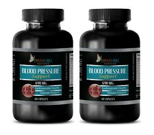 Immune support wellness - BLOOD PRESSURE CONTROL FORMULA - antioxidant berry - 2
