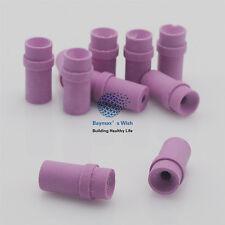 10Pcs Ceramic Sandblast Nozzle Porcelain Nozzle 35*15*5mm New Brand