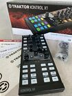 Native Instruments Traktor Kontrol X1 MK2 DJ Controller - Boxed Immaculate