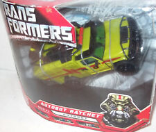 2007 ✰ Movie ROTF RATCHET Voyager (AUTHENTIC USA) Transformers revenge fallen