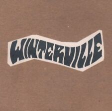 Winterville(CD Single)Shotgun Smile-Toxxic Records-CIDDJ895-2005-