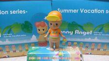 Sonny Angel Summer Vacation Series 1pc Orange