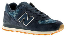 New Balance Nb 574 Mens Trainers Navy UK Size