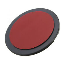 70mm Disco de Montaje Adhesivo Ventosa Soporte a Teléfono/GPS/Tablero/Smartphone
