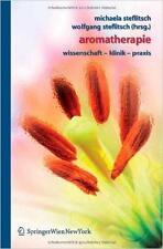 eBuch - Aromatherapie von Michaela Steflitsch - 2007