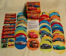 Disney Cars 2 Party Scavenger Hunt Game
