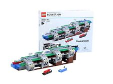 LEGO EDUCATION SET PANAMA CANAL 2000451 NEW SEALED RARE