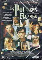 DVD - LES POUPEES RUSSES - Romain Duris - Audrey Tautou - Cécile De France