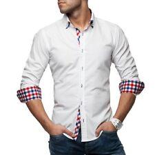 Langarm Herren-T-Shirts in Größe 2XL