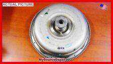 2001 ACURA TRUCK MDX  Rebuilt TORQUE CONVERTER p0741  3.5L  8242112290