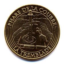 17 LA TREMBLADE Phare de la Coubre, 2017, Monnaie de Paris