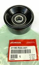 Idler Pulley 31180-RAA-A01 Genuine Honda