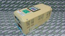 USED Toshiba VT130H3U4110 Transistor Inverter Drive 11 kVA 10 HP 460V
