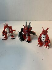 Bandai Digimon Figures 2001