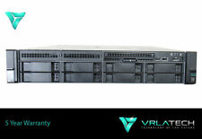 Hpe Dl380 G10 Server 32Gb Ram Silver 4114 2x 500Gb P408i-a