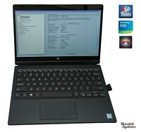 Dell Latitude 12 7275 Core m5 6Y57 8gb 256gb Tablet 2 in 1 Touchscreen US KB 00