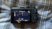 Canon EOS M3 24.0MP Digital Camera - Black - Body Only