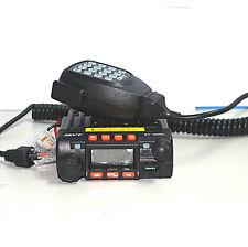 Mini Transceiver QYT KT8900 136-174/400-480MHz Car Mobile Ham FM Radio Dual Band