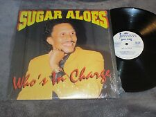 Sugar Aloes, Who's In Charge
