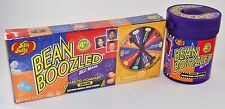 LOT of 2 Jelly Belly BEAN BOOZLED SPINNER GAME and MYSTERY DISPENSER 4th Edition