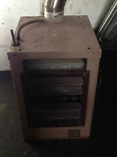INDUSTRIAL COMMERCIAL LARGE BLOW HEATER FOR OFFICE WORK GARAGE GR.2