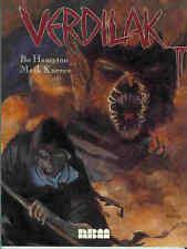 Verdilak (BO Hampton) (sc, états-unis, 1996)