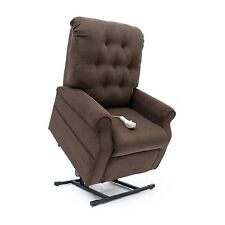 Easy Comfort LC-200 Reclining Lift Chair Wayne 3-position Mega Motion Recliner