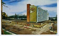 1960 Advertising Postcard Harveys Wagon Wheel New Casino Lake Tahoe