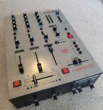 Allen and Heath Xone 32 Mixer