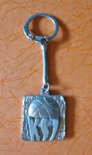 Vintage Keyring Basketball Alliance of Yugoslavia KSJ , Snake