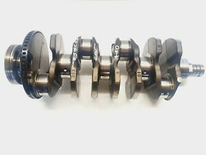 VAUXHALL ASTRA H ZAFIRA B 1.9 CDTI 150BHP Z19DTH ENGINE CRANKSHAFT GENUINE 05-10