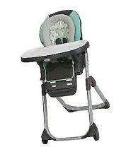 Graco 1965482 DuoDiner Lx Child Highchair - Groove