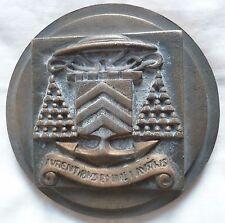 Tape de Bouche Marine Bronze Cuirassé RICHELIEU ORIGINAL TOULON WWII 1940