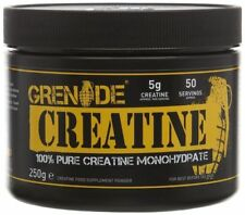 Grenade Essentials Creatine - 250g - 50 x servings