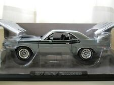 HIGHWAY 61 / DIE-CAST PROMOTIONS - 1971 DODGE DART CHALLENGER R/T - 1/18 DIECAST
