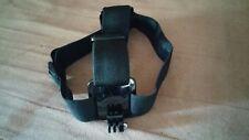 Elastic Adjustable Head Strap Mount Belt For GoPro GO PRO HD Hero 1/2/3/3+ Plus
