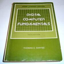 "Digital Computer Fundamentals - ""Asian Edition""??, 630 Pages - 1981"