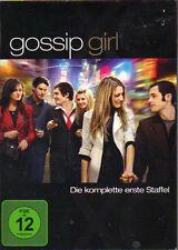 Gossip Girl - Staffel 1