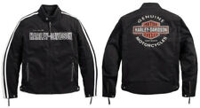 Harley-Davidson Rally Textile Riding Jacke Gr. XL Herren Textil Motorradjacke