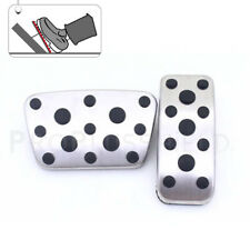For Toyota Camry Highlander Lexus ES RX Gas Brake Foot Pedal Cover Accessories